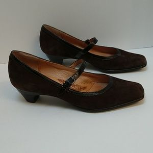 Sofft Mary Jane shoe